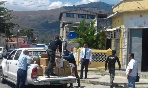 ONG condenan ataque contra Fundación Mavid y criminalización de labores humanitarias realizadas por ONG en Venezuela