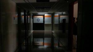 Falla eléctrica en el Clínico Universitario causa muerte de decena de personas