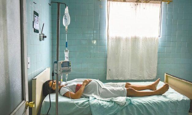 Solo 52% de las migrantes venezolanas en Colombia recibió cuidado prenatal durante el embarazo.