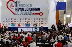 Maduro anuncia reformas sanitarias con visión ideologizada para someter todo espacio al control político