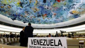 121 ONG remiten carta a ONU-Hábitat para que Venezuela no sea excluida de su plan Covid-19