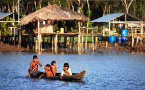Quince niños con sarampión murieron en el Delta por falta de tratamiento