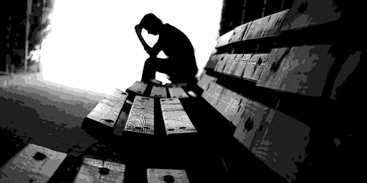 La depresión es el tema de campaña del Día Mundial de la Salud 2017