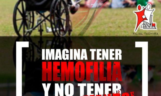 Cuarentena agudiza escasez de tratamiento en personas con hemofilia