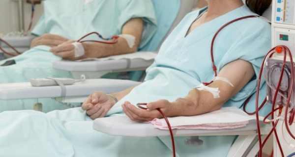 Personas con insuficiencia renal sin diálisis pueden morir en tres días