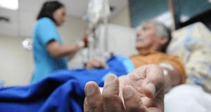 Personas trasplantadas y con condiciones renales ante la emergencia humanitaria