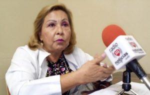 Dos casos de Difteria se mantienen aislados en el Hospital de Mérida