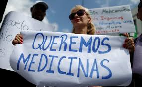 Acaps advierte que 14,9 millones de venezolanos necesitan asistencia humanitaria