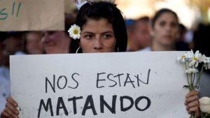 La emergencia compleja agudiza la situación nutricional y de salud de los venezolanos