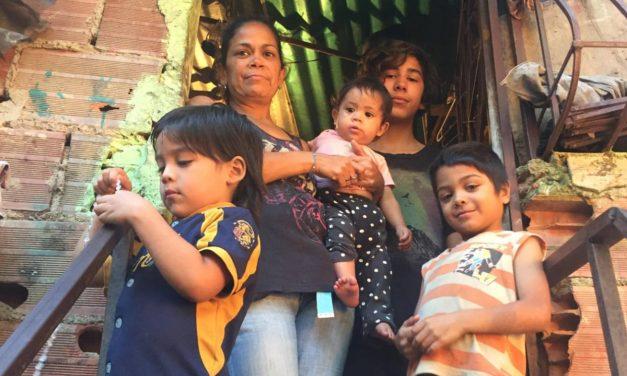 Venezuela está en emergencia humanitaria