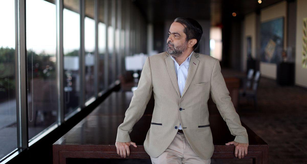 Francisco Valencia explica el impacto de la emergencia humanitaria en Canadá