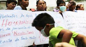 64 trasplantados presentan rechazo de órgano por escasez de inmunosupresores