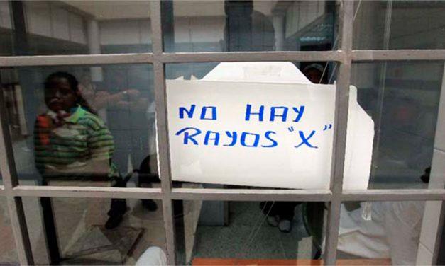 Expertos de la OEA y la ONU advierten sobre la crisis en el sistema de salud venezolano