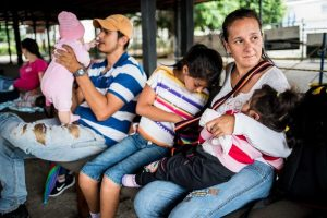 Para Human Rights Watch las cifras en Venezuela evidencian la emergencia sanitaria