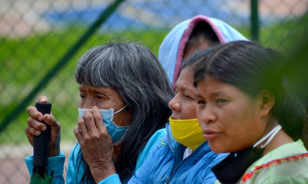 Pasos fronterizos se convierten en el principal foco del repunte de COVID-19 en Venezuela