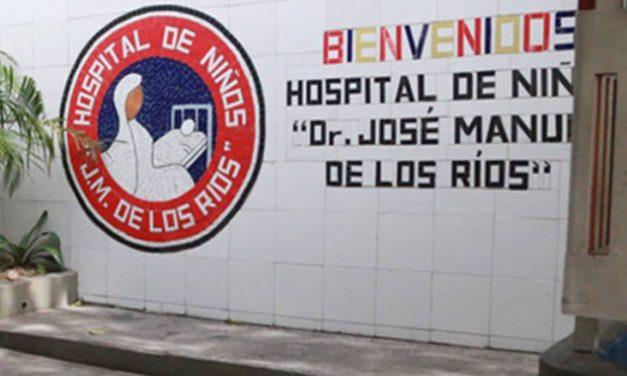 Ausencia de nefrólogos pediátricos dificulta amparo de Fiscalía para J. M. de los Ríos