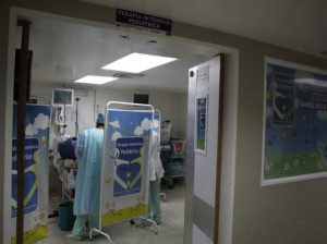 21 niños han muerto en terapia intensiva del hospital de Maturín por falta de insumos