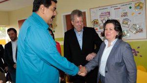 Presidente Maduro acepta ayuda de la ONU en materia de medicamentos