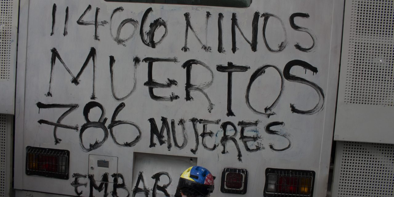 El Estado venezolano evade compromisos internacionales sobre la niñez