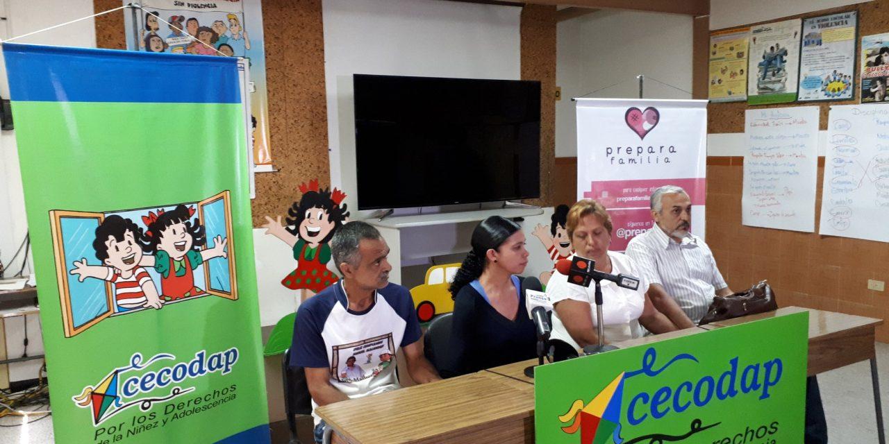 Madres de niños del JM de los Ríos exigen intervención del Estado en la crisis hospitalaria