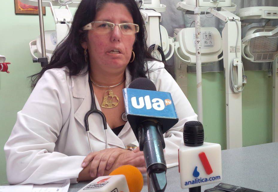 88 niños han muerto por infecciones adquiridas en el hospital de Mérida