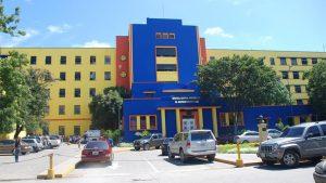Médicos rechazan inspección del hospital Antonio María Pineda de Barquisimeto