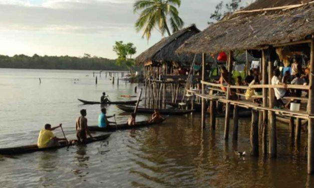 Reportan cuatro casos de niños de Delta Amacuro con parálisis flácida aguda por poliomelitis