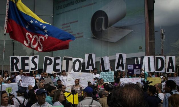 Codevida solicita reunión con el Grupo de Lima para exponer emergencia humanitaria