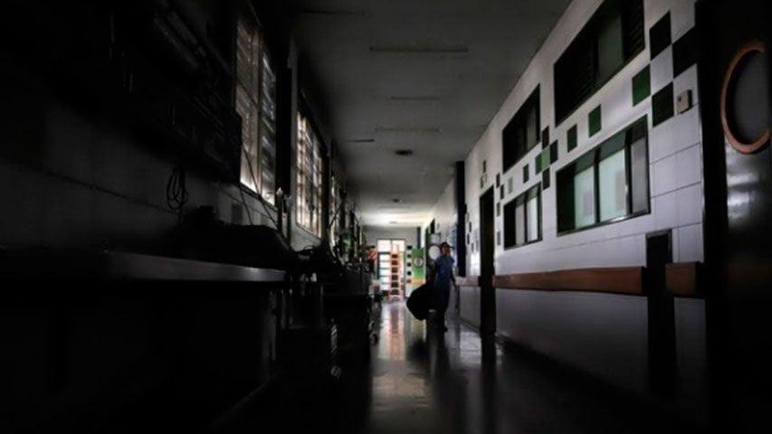 Advierten que el 2020 será aterrador para la salud en Venezuela