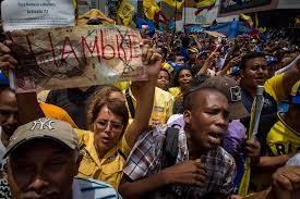 Pronunciamiento ante los informes internacionales recientes sobre la situación alimentaria y nutricional de Venezuela